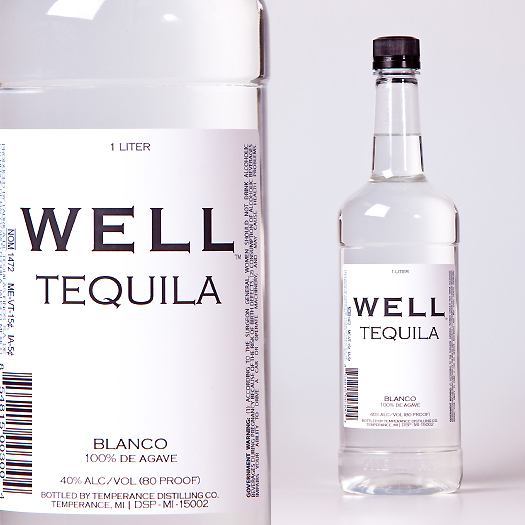 well-tequila